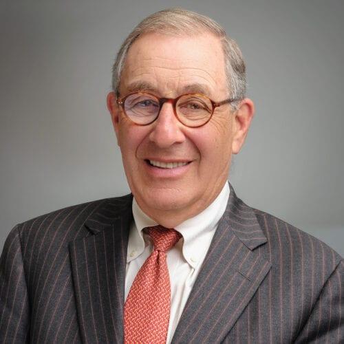 Larry Nussdorf (1946-2020)