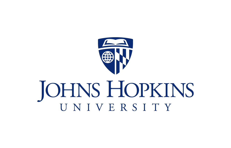 Johns Hopkins University Logo