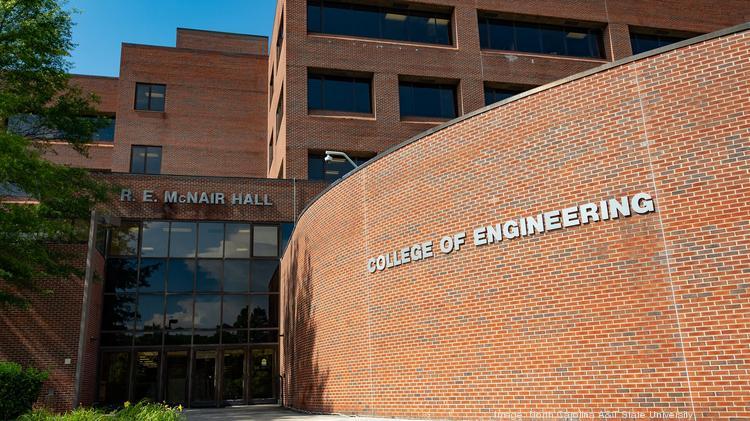 McNair Hall College of Engineering