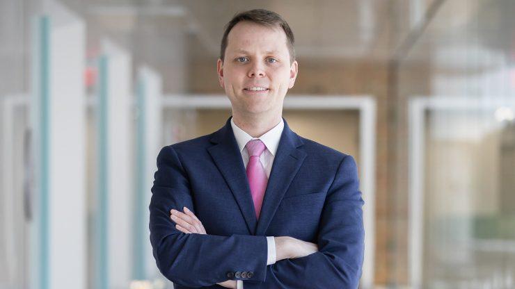 Jerome Lynch Named New Dean of Pratt School of Engineering